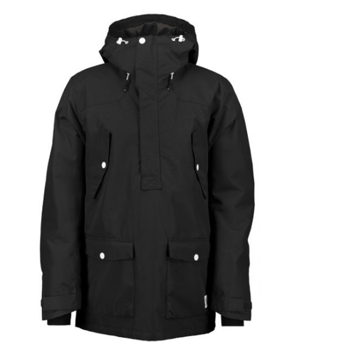 WEARCOLOUR MENS COLOUR ANORAK SNOW JACKET 2019