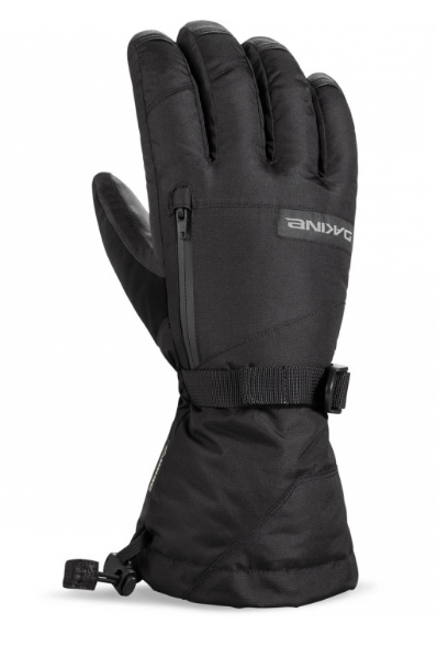 DAKINE MENS LEATHER TITAN GORE-TEX GLOVE 2019