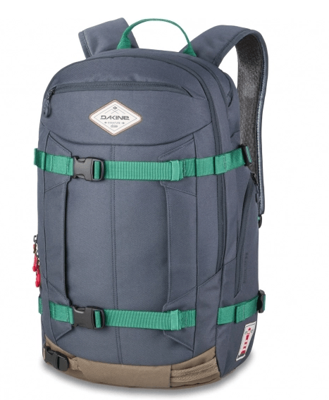 DAKINE TEAM MISSION PRO BACKPACK 32L