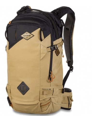 DAKINE TEAM POACHER RAS BACKPACK 26L