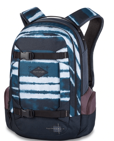 DAKINE TEAM MISSION BACKPACK 25L