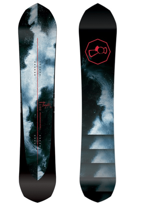CAPITA MENS THE NAVIGATOR SNOWBOARD 2019