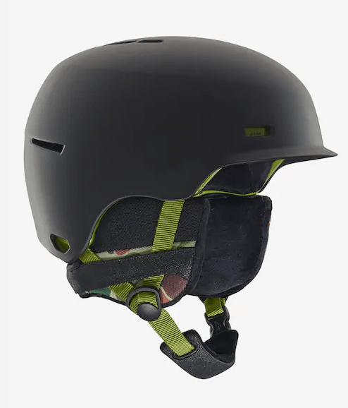 ANON HIGHWIRE SNOW HELMET 2019