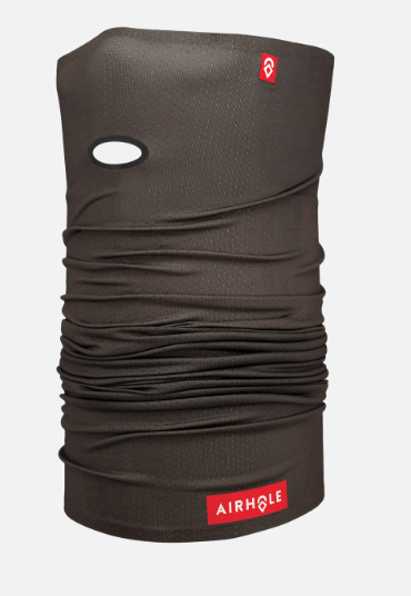 AIRHOLE AIRTUBE STANDARD DRYLITE FACE MASK