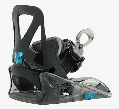 BURTON YOUTH GROM SNOWBOARD BINDINGS 2019