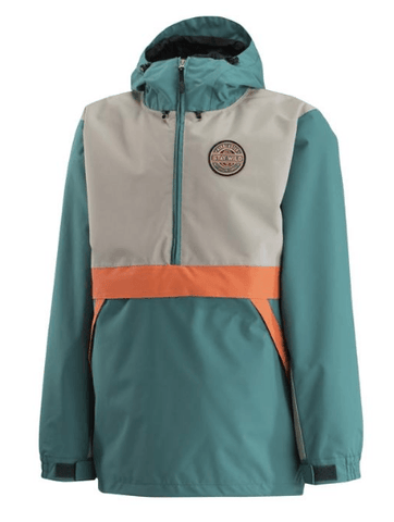 AIRBLASTER MENS TRENCHOVER SNOW JACKET 2019