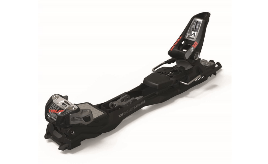 MARKER F12 TOUR EPF LARGE SKI BINDINGS 2019