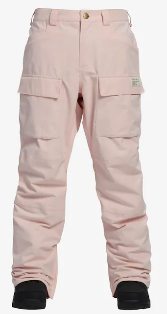 ANALOG MENS MORTAR SNOW PANT 2019