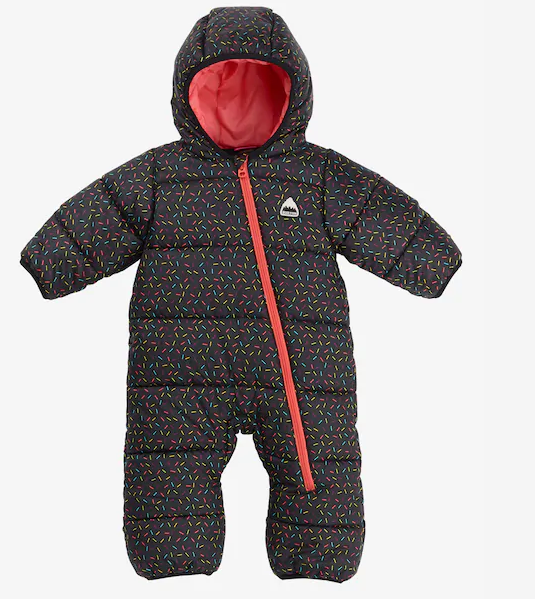 BURTON INFANT BUDDY BNTG SPRINKLES 2020