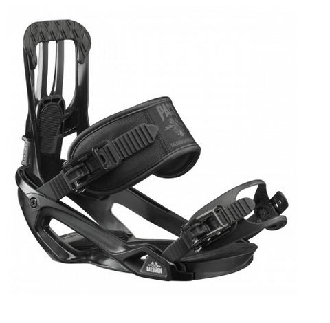 SALOMON MENS PACT SNOWBOARD BINDING-2020
