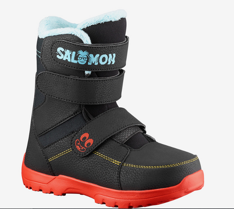 SALOMON YOUTH WHIPSTAR SNOWBOARD BOOTS-2020