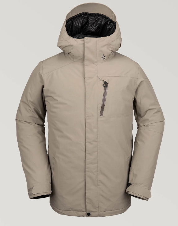 Volcom Mens L Gore-Tex Snow Jacket -2020