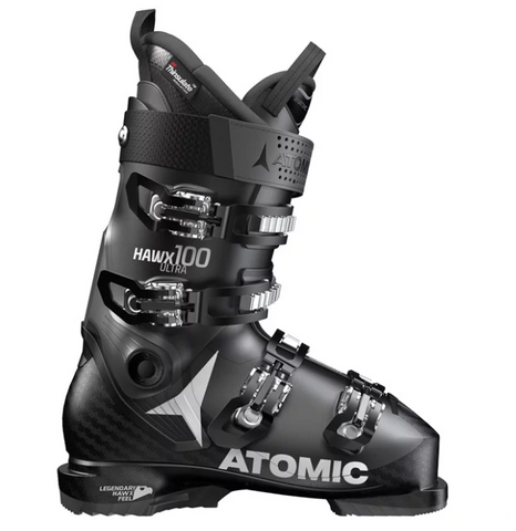 ATOMIC MNS HAWX ULTRA 100 SKI BOOT -2020