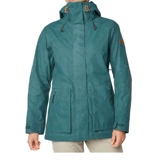 DAKINE WMNS WEATHERBY SNOW JACKET -2020