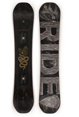 RIDE MNS MACHETE SNOWBOARD -2020