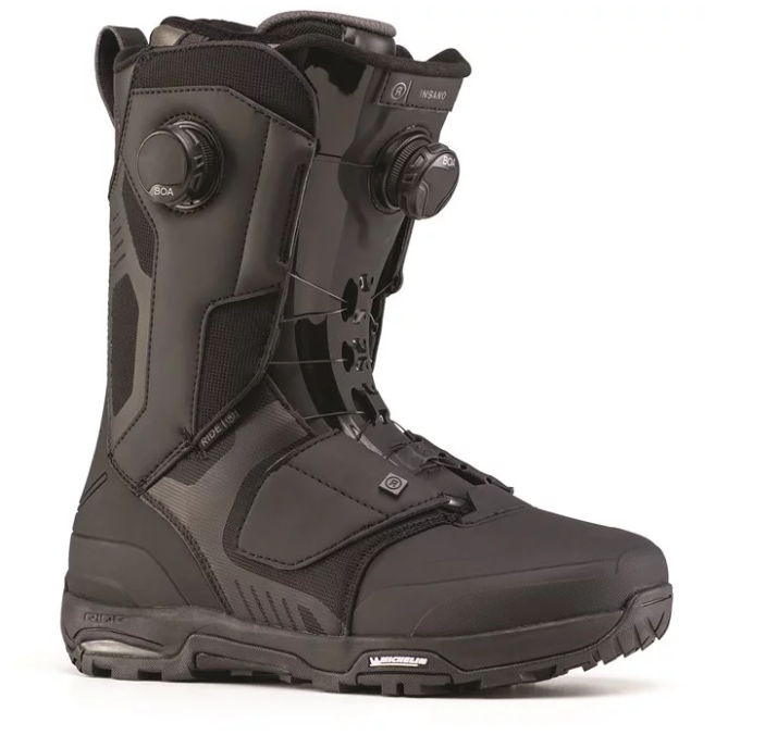 RIDE MNS INSANO SNOWBOARD BOOT -2020