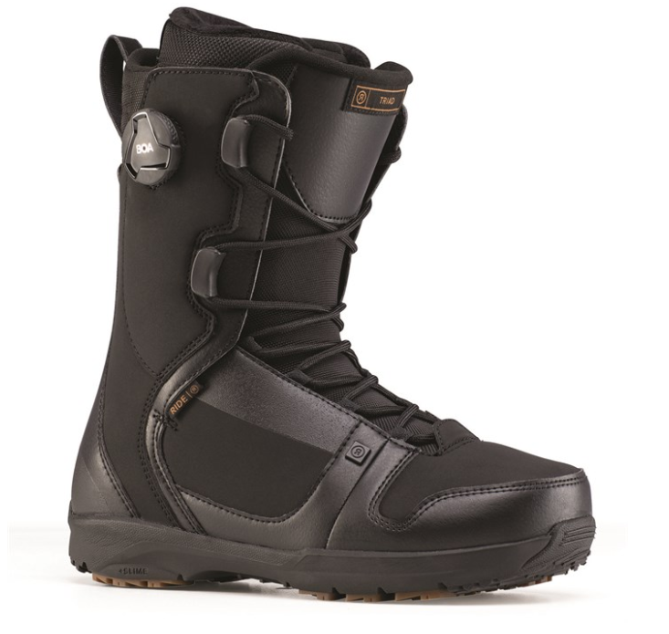 RIDE MNS TRIAD SNOWBOARD BOOT -2020