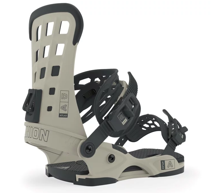 UNION MENS ATLAS SNOWBOARD BINDINGS 2020