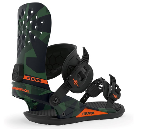 UNION MENS STRATA SNOWBOARD BINDINGS 2020