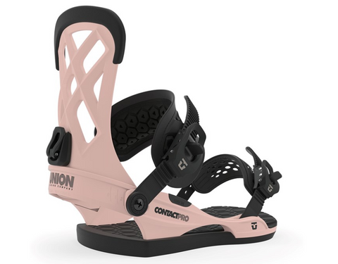 UNION MENS CONTACT PRO SNOWBOARD BINDINGS 2020