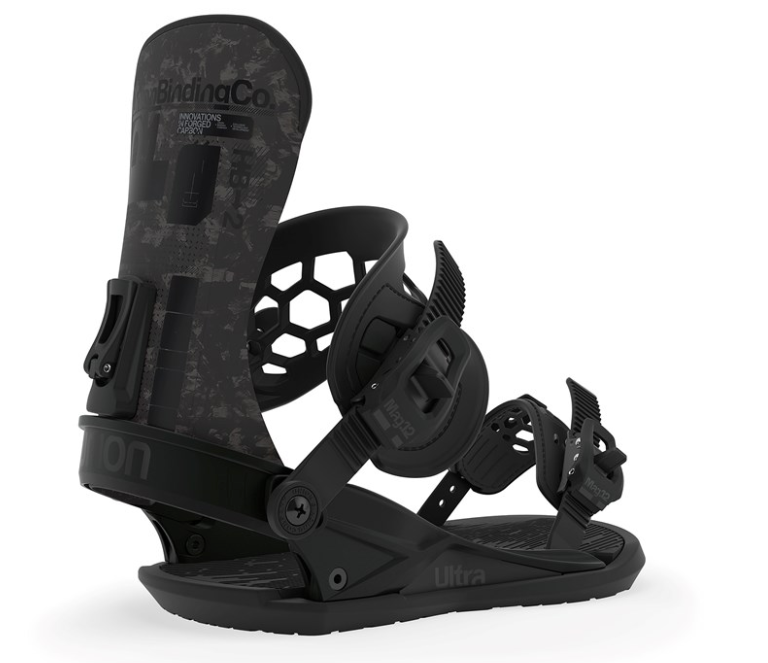 UNION MNS ULTRA SNOWBOARD BINDING -2020
