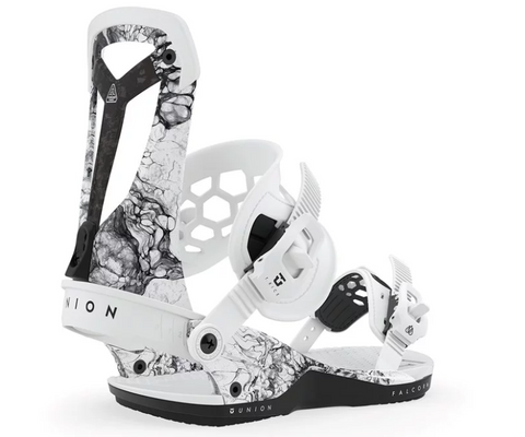 UNION MENS FALCOR SNOWBOARD BINDINGS 2020