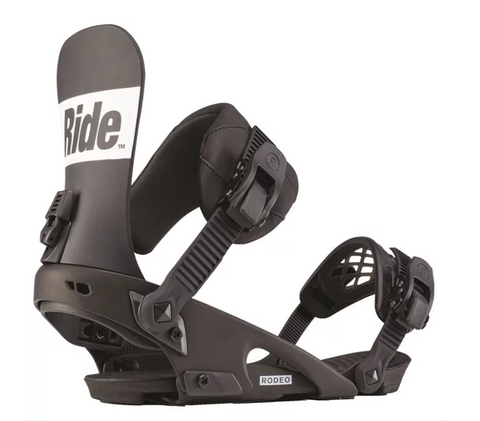 RIDE MNS RODEO SNOWBOARD BINDINGS -2020