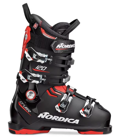NORDICA MENS THE CRUISE 120 SKI BOOTS 2020