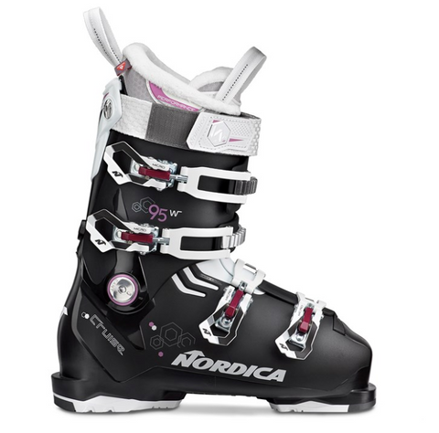 NORDICA WMNS THE CRUISE 95 SKI BOOTS 2020