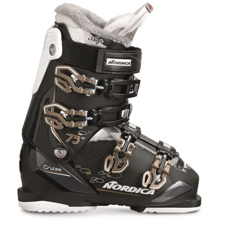 NORDICA WMNS THE CRUISE 75 SKI BOOTS 2020