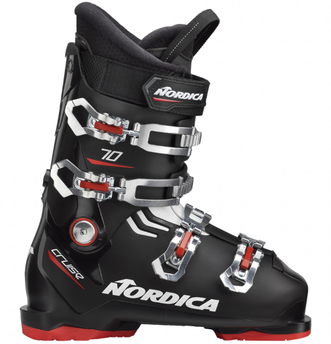 NORDICA MENS THE CRUISE 70 SKI BOOTS 2020