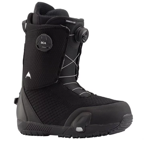 BURTON MENS SWATH STEP ON SNOWBOARD BOOTS 2020