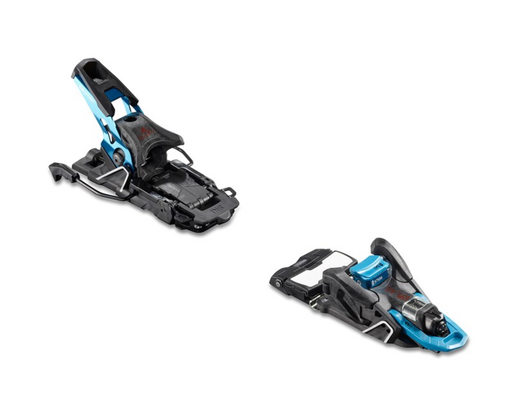 SALOMON LAB SHIFT MNC SKI BINDINGS 2020