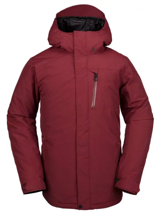 VOLCOM MENS L GORE-TEX SNOW JACKET 2020