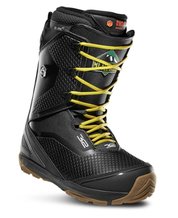 THIRTYTWO MENS TM-3 SNOWBOARD BOOTS 2020