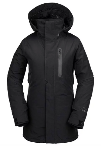 VOLCOM WMNS EVA INSULATED GORE-TEX SNOW JACKET 2020
