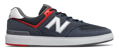New Balance Mens AC 574 Court Shoes