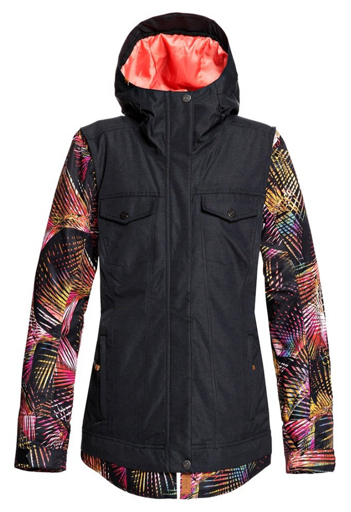 Roxy Women's Cedar Snow Jacket 2020