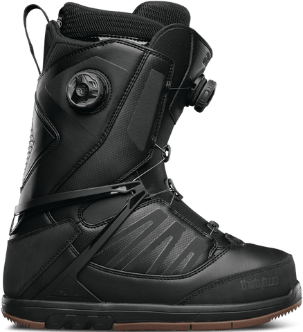 THIRTY TWO MENS FOCUS BOA SNOWBOARD BOOTS 2017