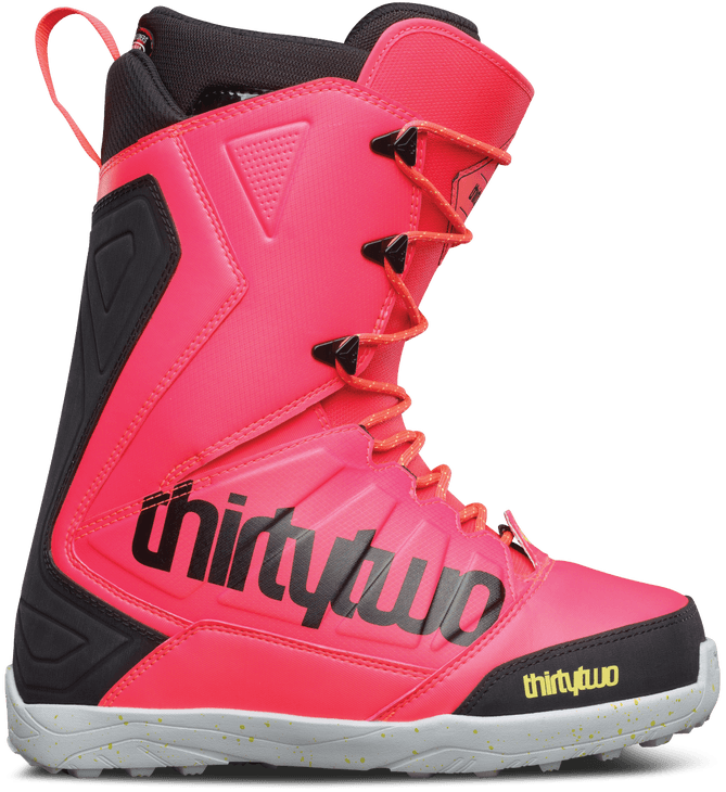 THIRTY TWO MENS LASHED SNOWBOARD BOOTS 2017