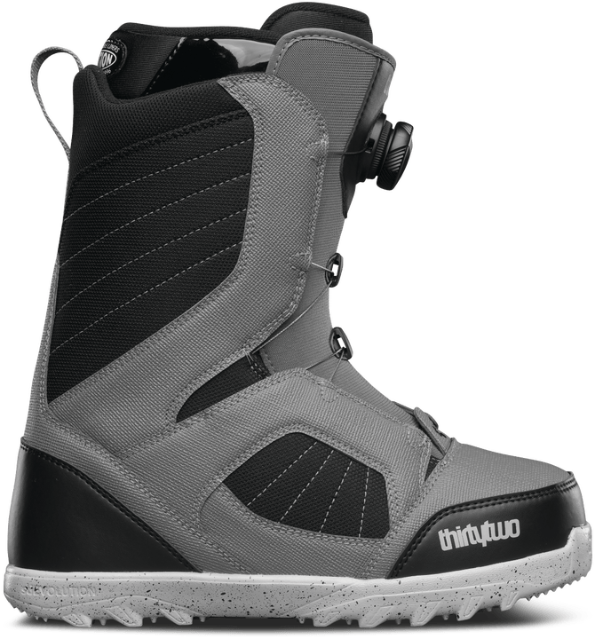 THIRTY TWO MENS STW BOA SNOWBOARD BOOTS 2017