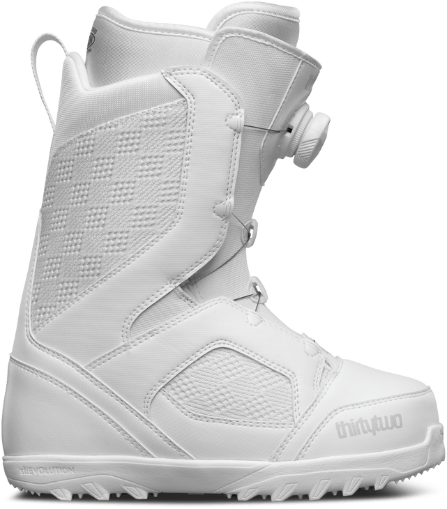 THIRTY TWO WMNS STW BOA SNOWBOARD BOOTS 2017