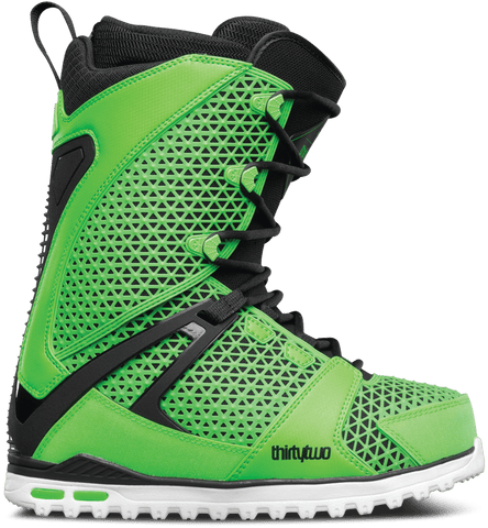 THIRTY TWO MENS TM-TWO SNOWBOARD BOOTS 2017