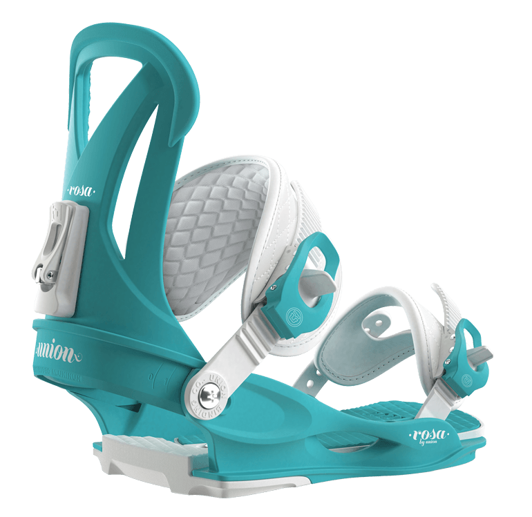 UNION WOMEN'S ROSA BINDINGS 2016