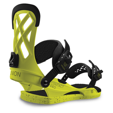 UNION MENS CONTACT PRO SNOWBOARD BINDINGS 2017