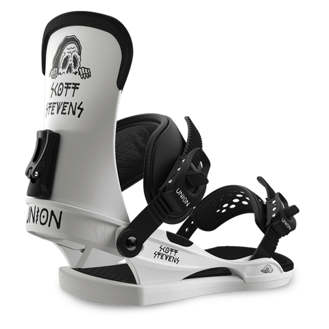 UNION MENS CONTACT SNOWBOARD BINDINGS 2017