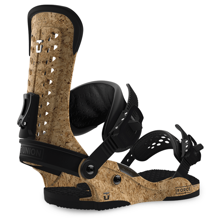 UNION MENS FORCE SNOWBOARD BINDINGS 2017