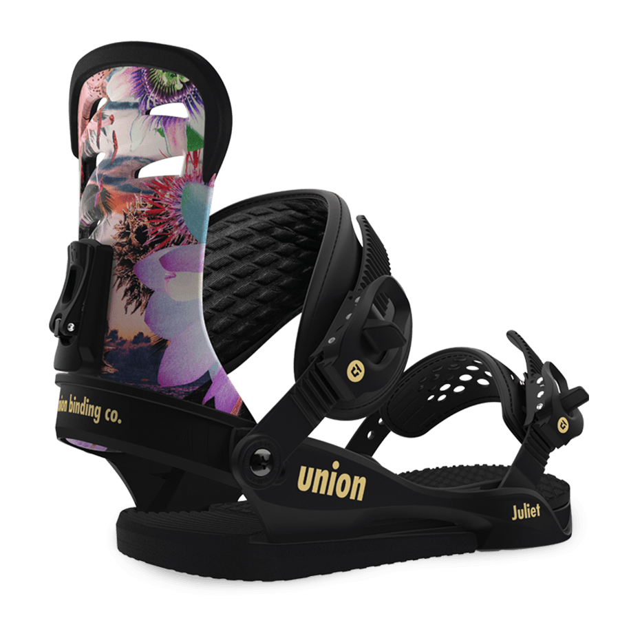 UNION WMNS JULIET SNOWBOARD BINDINGS 2017