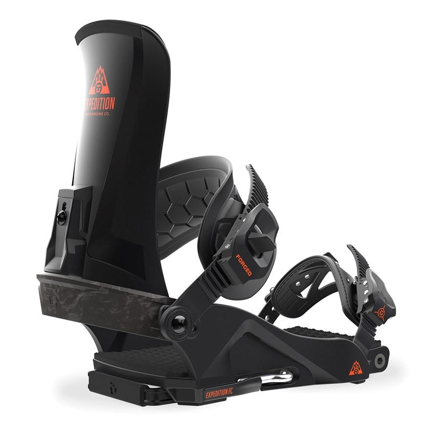 UNION MENS EXPEDITION FC BINDINGS 2018