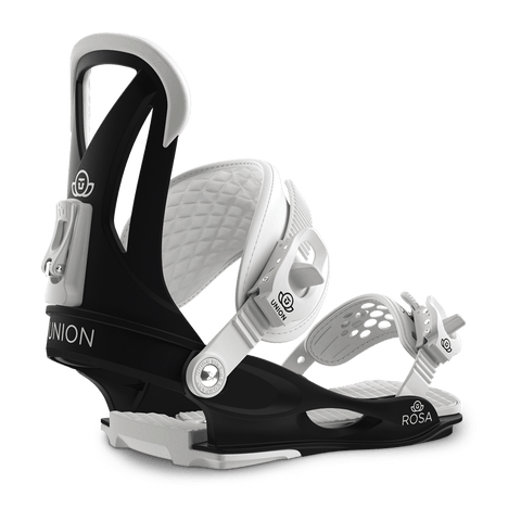 UNION WMNS ROSA SNOWBOARD BINDINGS 2017